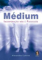 Livro - Médium -