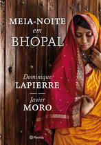 Livro - Meia noite em Bhopal -