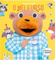 Livro - MEL DO SR. URSO; O -