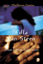 Livro - Melhores contos Edla Van Steen -