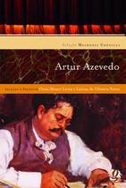 Livro - Melhores crônicas de Artur Azevedo -