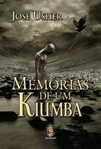 Livro - Memorias de um Kiumba -