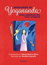 Livro - Mensagens de Yogananda -