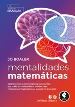 Livro - Mentalidades Matemáticas -
