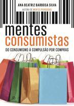 Livro - Mentes consumistas -