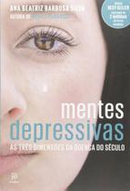 Livro - Mentes depressivas -