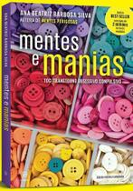 Livro - Mentes e manias -