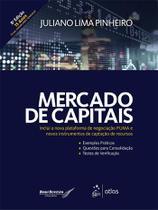 Livro - Mercado de Capitais -