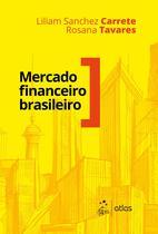 Livro - Mercado Financeiro Brasileiro -
