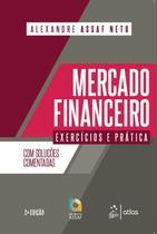 Livro - Mercado Financeiro - Exercícios e Prática -