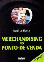 Livro - Merchandising no ponto-de-venda -