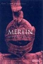 Livro - Merlin -
