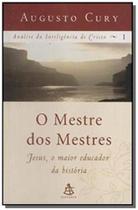 Livro - Mestre Dos Mestres - Auto Estima - Gmt -