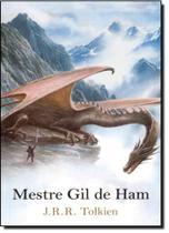 Livro - Mestre Gil de Ham -