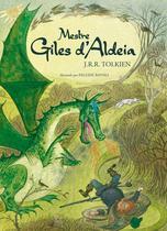 Livro - Mestre Giles d'Aldeia -