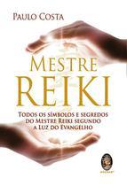 Livro - Mestre Reiki -