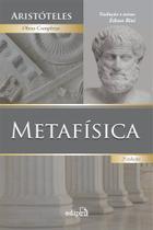 Livro - Metafísica -