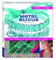 Livro - Metal bijoux -