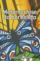 Livro - Metamorfose da borboleta - Viseu