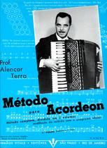 Livro - Método para Acordeon -