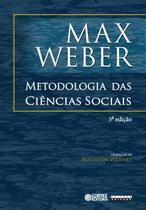 Livro - Metodologia das Ciências Sociais -