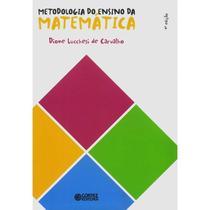 Livro - Metodologia do ensino da matemática -