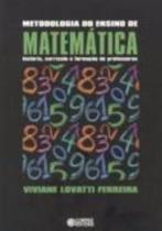Livro - Metodologia do ensino de matemática -