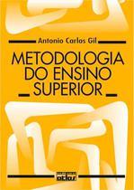 Livro - Metodologia Do Ensino Superior -