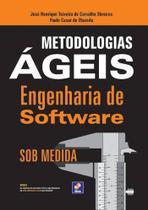 Livro - Metodologias ágeis - Engenharia de software sob medida