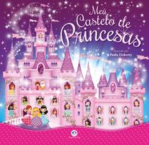 Livro - Meu castelo de princesas -