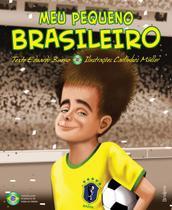 Livro - Meu pequeno brasileiro -