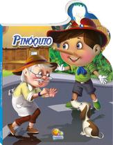 Livro - Meus contos de fada favoritos: Pinóquio -