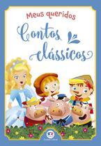 Livro - Meus queridos contos clássicos -