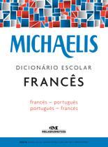Livro - Michaelis dicionário escolar francês -