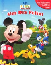 Livro - Mickey -