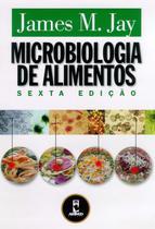 Livro - Microbiologia de Alimentos -