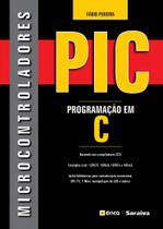 Livro - Microcontroladores PIC - Programação em C