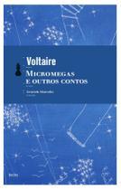 Livro - Micromegas e outros contos -