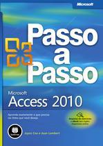 Livro - Microsoft Access 2010 -
