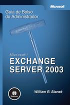 Livro - Microsoft Exchange Server 2003 -