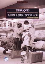 Livro - Migrações -