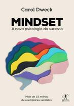 Livro - Mindset - Carol Dweck - Livros