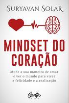 Livro - MINDSET DO CORAÇÃO -