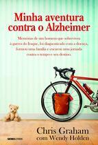 Livro - Minha aventura contra o Alzheimer -
