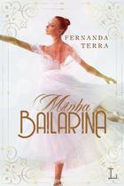 Livro - Minha bailarina -