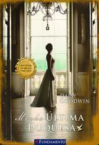 Livro - Minha Última Duquesa -