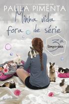 Livro - Minha vida fora de série - 3ª temporada -