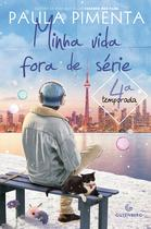 Livro - Minha vida fora de série – 4ª temporada -