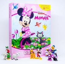 Livro - Minnie -