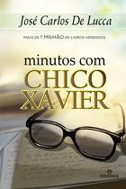 Livro - Minutos com Chico Xavier -